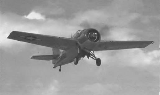 F-4F «Уайлдкэт»