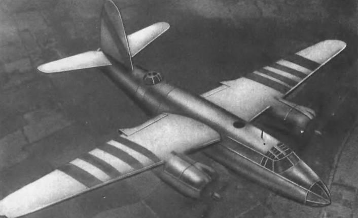 В-26 «Мародер»