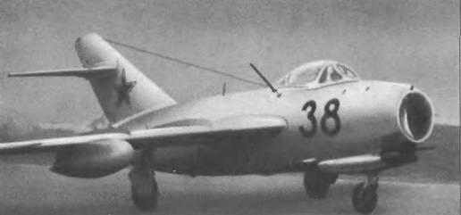 МиГ-1 5