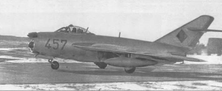 МиГ-1 7