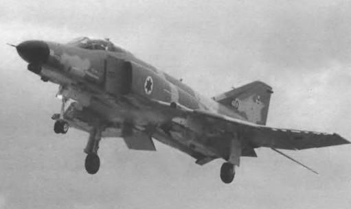 F-4 «Фантом»