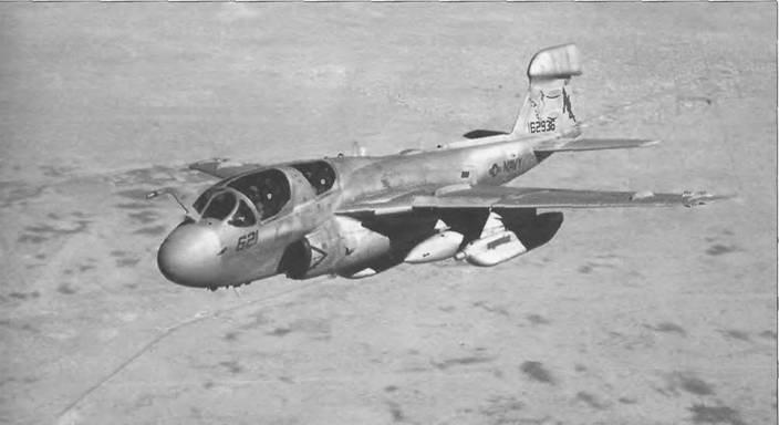 ЕА-6В «Проулер»