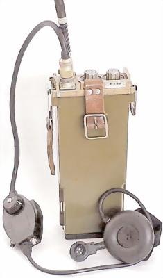 Рис.66. Радиостанция Р-157