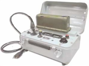 Рис.83. Зарядное устройство с аккумулятором