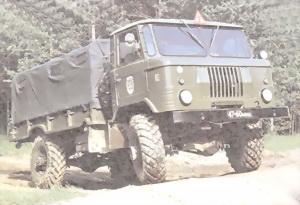 Рис.109. ГАЗ-66