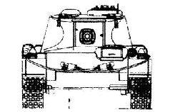 Совместные испытания Т-44 и Т-34. Зима 1944 г.