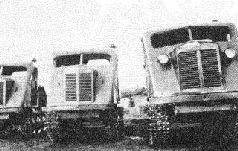 Фронтовики за учебой. МГУ, осень 1947 г.