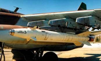 Х-25МЛ (фото В.Друшлякова)