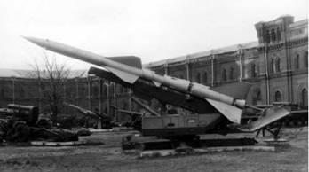 ЗРК С-75 (фото В.Друшлякова)