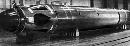Р-29РМ