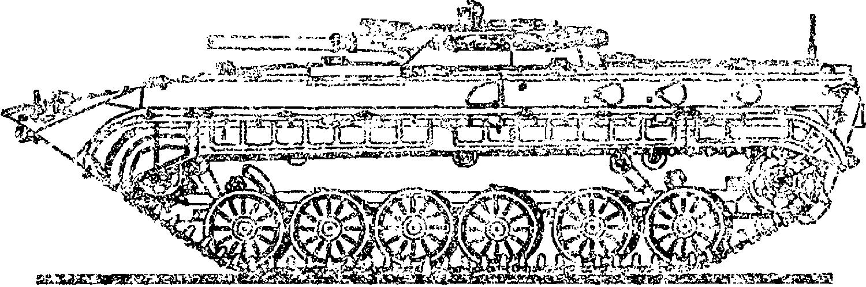 БМП–1