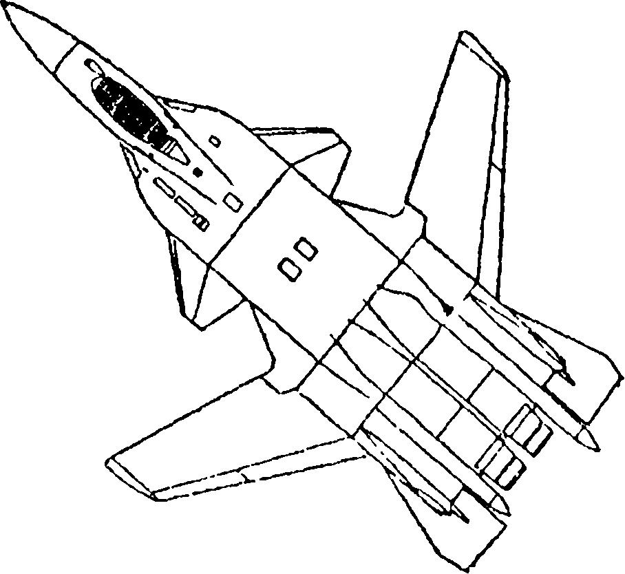 Фронтовая авиация