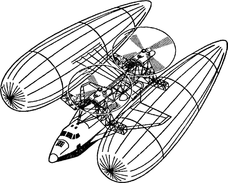 Схема вертостата