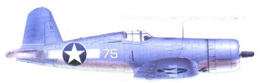 F4U-1 Роберта Г. Оуинса, Мунда, август 1943г.