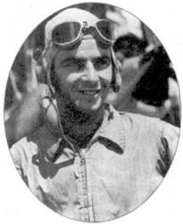 Летая ведомым у Боба Оуинса, Роджер Конант одержал в воздушных боях шесть побед.