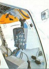 Оборудование кабины экипажа вертолета Ка-26