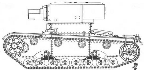 Т-26-4