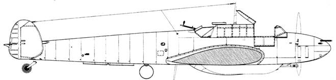 Bf 110 C-6