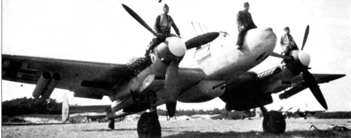 Bf. 110C