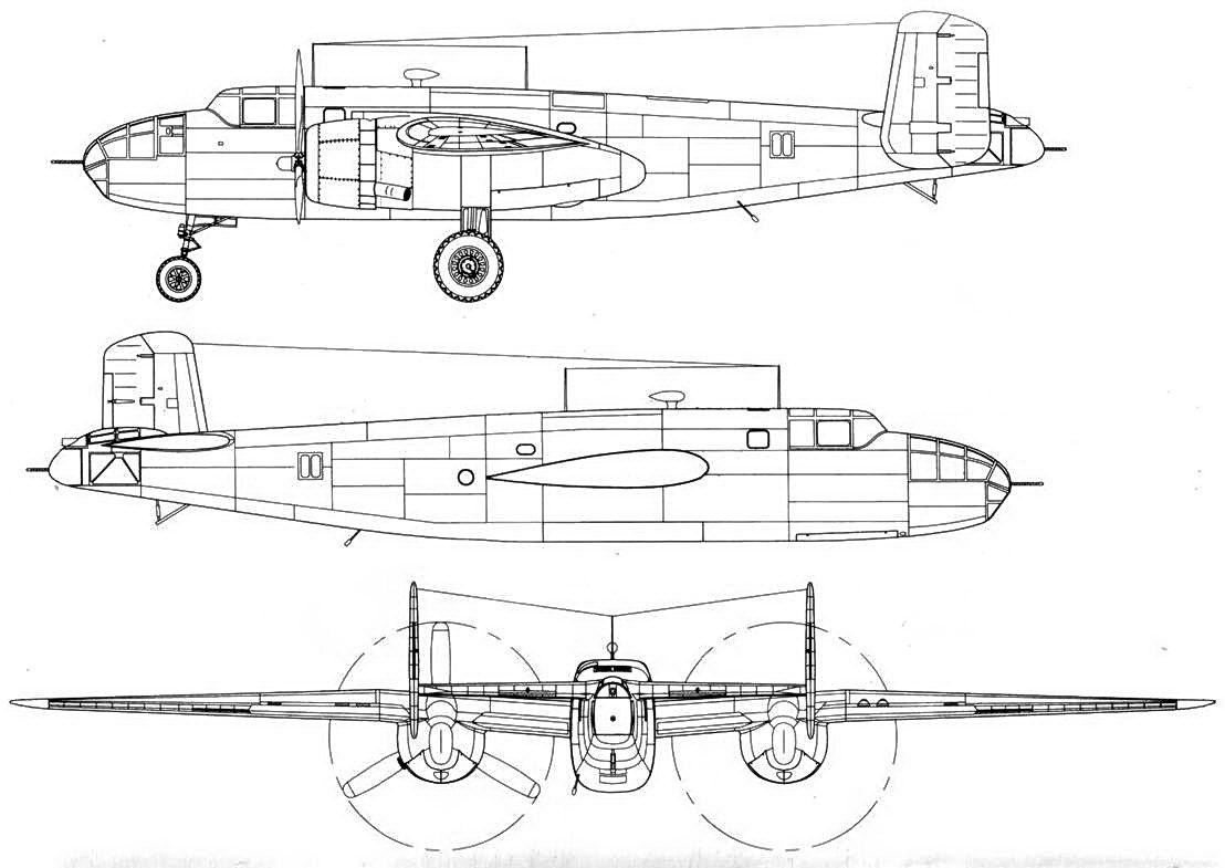 B-25A-NA
