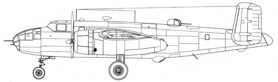 В-25С-10-NA