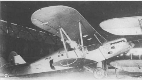 125. Р-5 лимузин, построенный в период Великой Отечественной войны, в авиаремонтных мастерских.