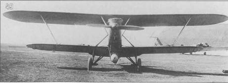 47-49. Торпедоносец P-5T в период испытаний весной 1934 г.