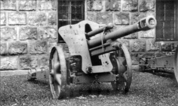 Дивизионная артиллерия