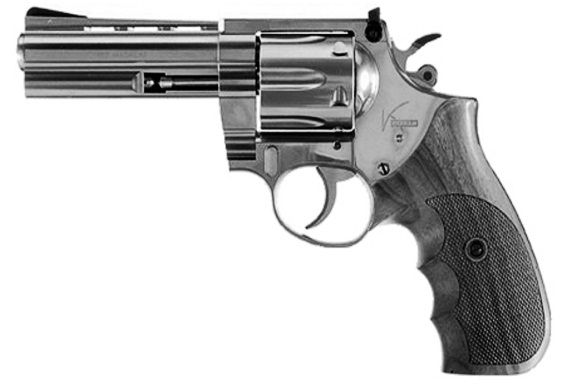Рис. 105. Револьвер Korth Combat