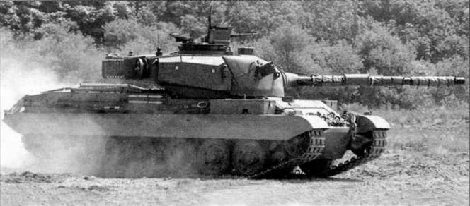 «Виккерс» Mk.3 нигерийской армии