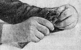 ГЛАВА ЧЕТВЕРТАЯ РАБОТА ЧАСТЕЙ И МЕХАНИЗМОВ ПИСТОЛЕТА-ПУЛЕМЕТА