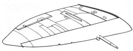 Крыло тип С увеличенного размаха