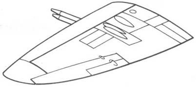 Крыло Mk 21/24