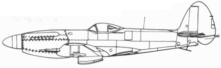 Seafire Mk 47
