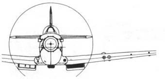 Spitfire IX ранний, с двигателями Мерлин 61, 63 или 63А