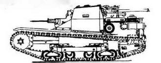 CV3/33 (I серия)