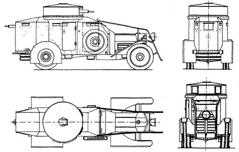 Lancia I.Z.