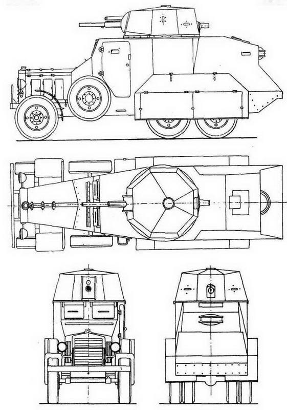 Fiat 611