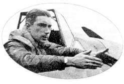 Гауптман Вернер Мельдерс рассказывает о своем бое с «Бленхеймом» 30 октября 1940: «В составе 9-й эскадрильи я вылетел патрулировать в район Битбург- Мерц и г. Около 11 часов я заметил активность зенитчиков в районе Трира. Вскоре я увидел англичанина и приблизился к нему на полсотни метров. Его кормовая установка молчала и, подлетев еще ближе, я открыл огонь. Из левого двигателя «Бленхейма» показалась белая дымная струйка, которая быстро переросла в клубы черного маслянистого дыма. Самолет охватило пламя. Летчик пытался выброситься с парашютом, но его купол, похоже, также загорелся.» На нижней фотографии изображены обломки этого «Бленхейма».