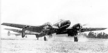 JGr. 102 была перевооружена самолетами Bf 110С и переименована в I./ZG 2. На одном us них и погиб командир группы гауптман Хапнес Гентцен 26 мая 1940 г.