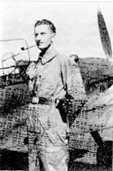 Бывший пилот легиона «Кондор» Альфред Xeльд на протяжении многих лет считался первым летчиком люфтваффе сбившим английский самолет во Второй Мировой войне – «Веллингтон» из 9-й Sqn RAF.