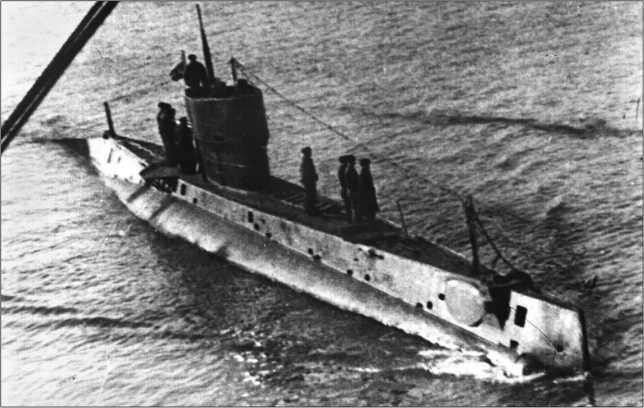 А-5 в 1943г.