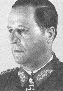 7 января 1945 года (воскресенье). Седьмой день операции «Конрад»