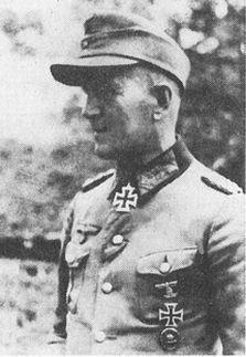 8 января 1945 года (понедельник). Восьмой день операции «Конрад»