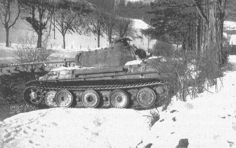 24 февраля 1945 года (суббота). Восьмой день операции «Южный ветер»
