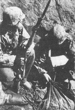 14 марта 1945 года (среда). Девятый день операции «Пробуждение весны»