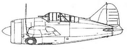 Bruwster F2A Buffalo