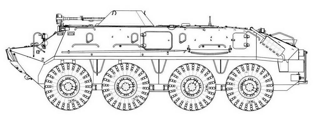 БТР-60