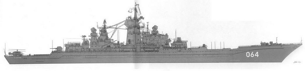 ТАРКР Калинин по состоянию на июль 1993 г.