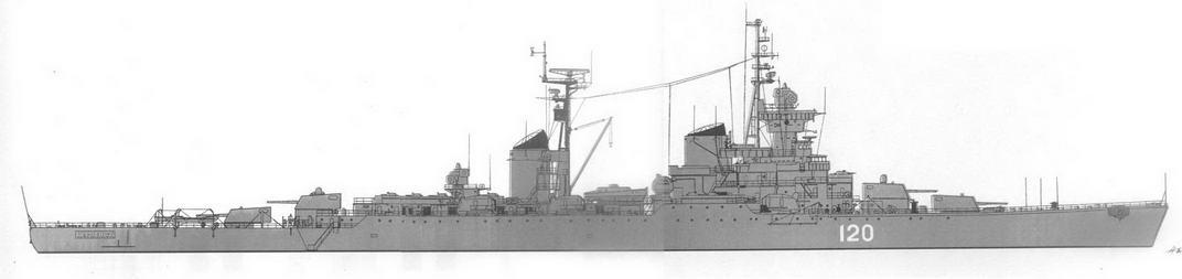 КРЛ Мурманск по состоянию на март 1990 г.